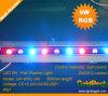 DMX512制御LED 9W RGB壁の洗濯機LEDプロジェクターライト