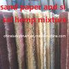 Chanvre de sisal et papier de sable pour les machines de sable (YY-340)