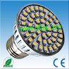 Lampe de tache de 3528 SMD LED, projecteur de SMD LED (OL-GU10-S50-WW)