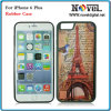 2.o Sublimation Blank Phone Caso para iPhone6 Plus (5.5 )