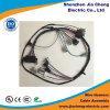 Le connecteur de faisceau pour le ménage de l'équipement électronique conception OEM