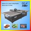 Ruizhou CNC 구두 만들기 Rzcut-2516를 위한 가죽 절단기