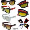 De nouvelles lunettes de soleil designer de mode de pliage pour les enfants