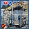 Generador de gas del gas de carbón de la protección del medio ambiente ahorro de energía y
