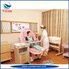 Le LDR automatique médical et d'hôpital de matériel de gynécologie enfoncent