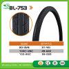 Neumático 26X1.75 de la bicicleta del caucho natural del enchufe de fábrica en venta