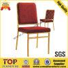 편리한 연회 의자를 충족시키는 강철 호텔