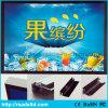 低価格の磁気ライトボックスを広告するLED
