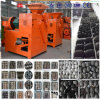 Coal Powder를 위한 공급 Ball Press Machine