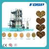 Chaîne de production de moulin de granule d'alimentation avec la machine à emballer automatique