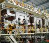 Maquinaria de alta velocidade do papel de embalagem do teste
