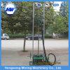 Foreuses portatives de puits d'eau de /Small de puits d'eau de foret de machine hydraulique d'équipement