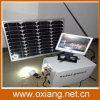 Bon Énergie-sauvetage Home Solar Electricity Generation System (SP056A) de Quality Briefcase 300W