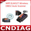 WiFi Elm327 Wireless OBD2 Auto Scanner Adapter Scan Tool voor iPhone iPad iPod Special Price voor Promotion
