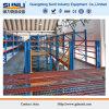 Multi-Tipo industrial plataforma secional com o SGS/ISO para o armazenamento do armazém