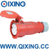 16A (QX5)のCee IP44 Industrial Waterproof Sockets