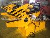 Scherpe Machine van de Scheerbeurt van het Metaal van de krokodil de Hydraulische om Te recycleren (Q08-63)