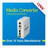Convertitore industriale di media di gigabit della fibra doppia multimoda di promozione