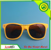 2014 mode Design Yellow Sunglasses pour Gift