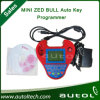 Zed-Bull intelligent Auto Key Programmer avec Mini Type