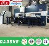 Máquina de la prensa de sacador del CNC de Dadong T30 para el uso de energía solar