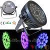 18X15W RGBWA 5в1 этапе PAR ЛАМПА LED водонепроницаемые освещения