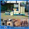 Hohle sechseckige Reis-Hülse-hölzerne Schrauben-Brikett-Maschine