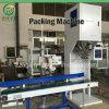 Máquina de empacotamento automática do aferidor 15kg do calor para o açúcar
