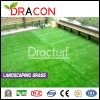 Paisaje de monofilamento de alfombra de césped artificial (L-1006)