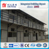 Casa modular da casa pré-fabricada em Aisa África Europa