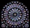 Bello vetro della glassa di colore (JINBO)
