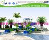 Deslize o preço de fábrica Hotel Piscina Água (H13-001)