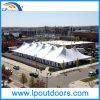 Tenda del Palo della spina della tenda foranea di cerimonia nuziale del partito del blocco per grafici d'acciaio 2015