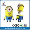 Minions Cartoon PVC 16GB USB Flash Memory