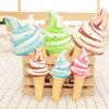 Прелестная Мороженое форма мягкие подушки сиденья для подруги (35C0502)