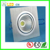 1*10W diodo emissor de luz Grid Lamp do diodo emissor de luz Grille Light