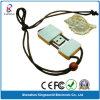 Shell USB Flash Drive com cordão 4GB