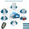 최신 기술 구름은 IP 개인적인 경보망의 기초를 두었다