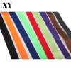 Neue Produkte billig das meiste populäre rückseitig klebende Haken-Schleifen-Befestigungsteil-Band