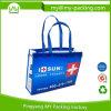 Хозяйственные сумки Non-Woven Eco содружественным прокатанные промотированием PP
