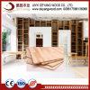 Hot Sale léger Paulownia de meubles en bois solide conseil