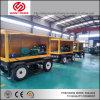 Motor diesel de 6 pulgadas de bomba de agua, bombas de agua diesel de 78mm para uso agrícola