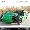 EEC Aprovado 250cc Trike Ztr Trike Roadster 250cc