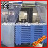 Flexible transparente PVC-Schwingen-Tür (ST-05)