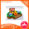 Castillo hinchable mayoristas castillo inflable saltando