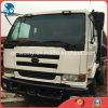 10~20ton/8~10cbm Manual-6*4-LHD-Drive日本日産PF6エンジンの前部持ち上げダンプの大きさ出荷によって使用される日産Udのダンプトラック
