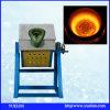 Équipement de fréquence moyenne de fusion des métaux de chute de Yuelon