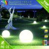 Iluminación del jardín de bolas / decoración al aire libre Bolas / bolas plásticas LED