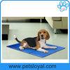 4 tamanhos de gel fria verão Cama Pet Dog Tapete de Refrigeração