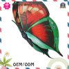 Magnete personalizzato del frigorifero di figura della farfalla